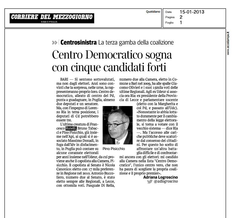 CorriereMezzogiorno