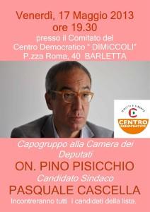 Pisicchio_Barletta