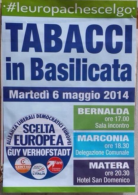 Tabacci in Basilicata (1)