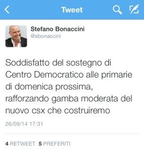 bonaccini_tweet