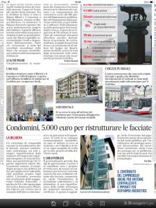 Il Messaggero 22 marzo 2015